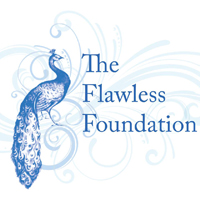 The Flawless Foundation logo