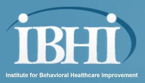 IBHI : Institute for Behavioral Healthcare Improvement